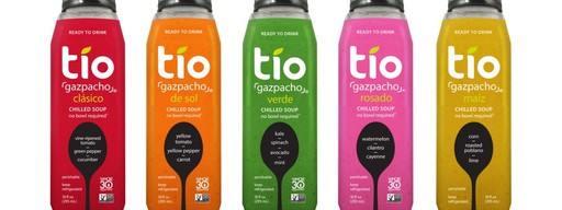Tiny tio 5 bottle
