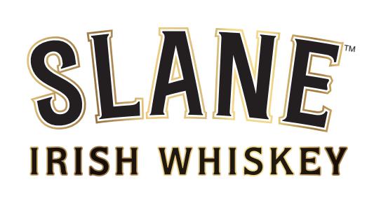Slane irish whiskey logo