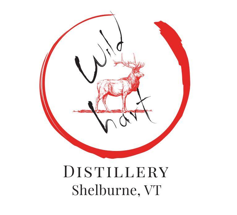 Wild hart logo