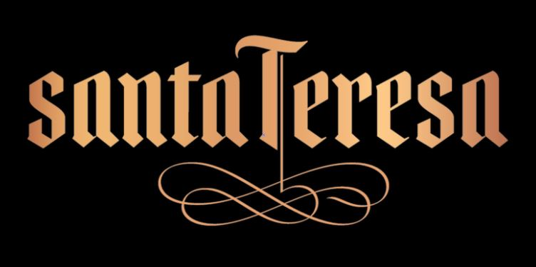 Santa teresa logo