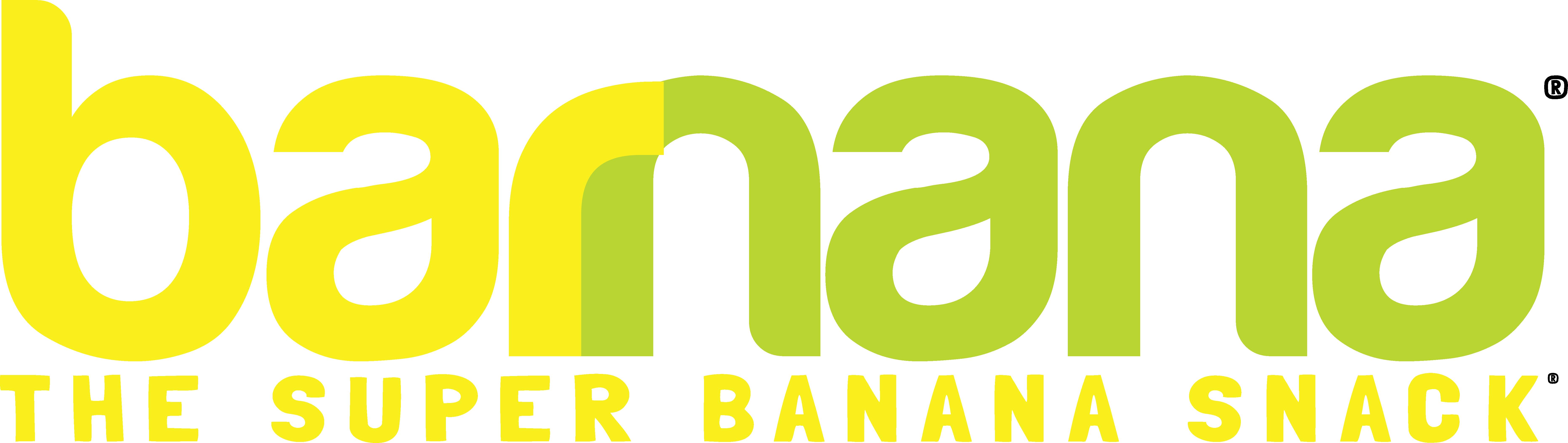 Barnana   logo   yellow  green