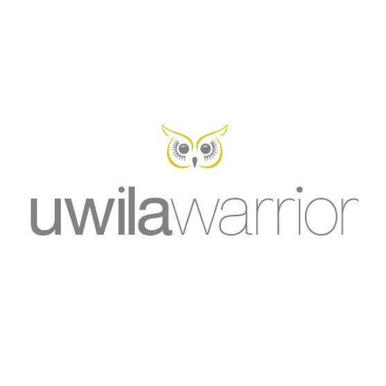 Uwila warrior