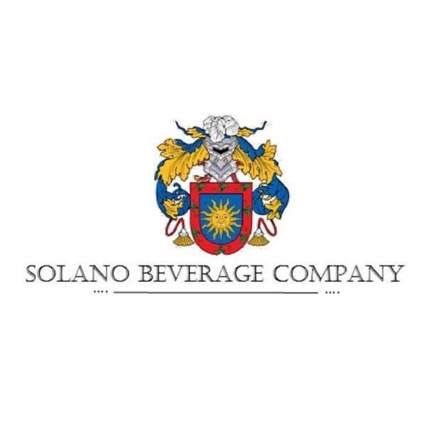 Solano bev. logo