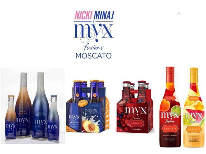 Myx fusionss