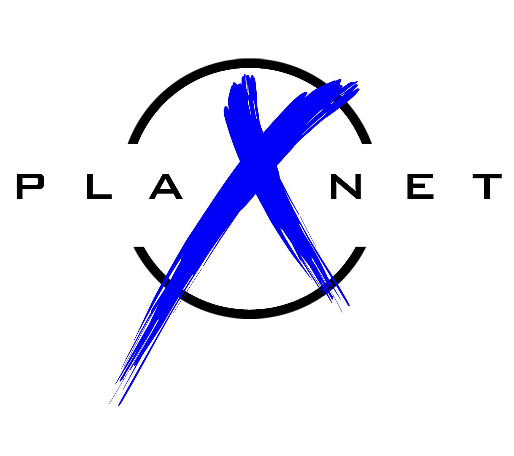 Planetx logoblk bl