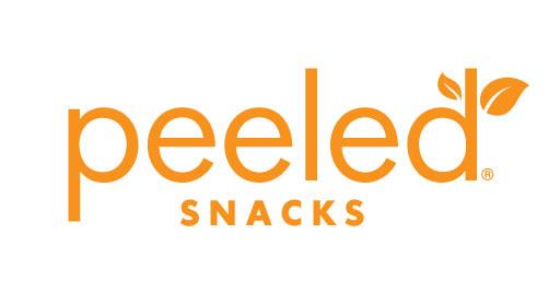 Peeled logos
