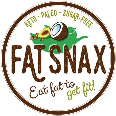 Fat snax label tagline dropped out new jgp