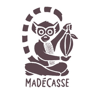 Madecasse logo