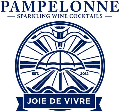 Pampelonne logo