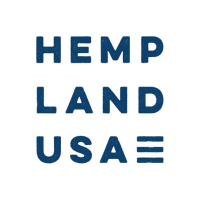 Hempland usa logo