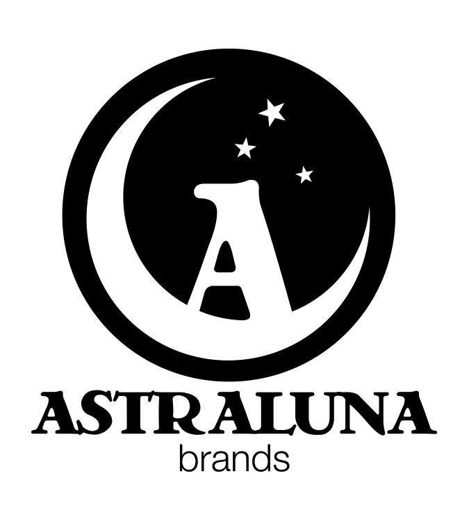 Astraluna logo